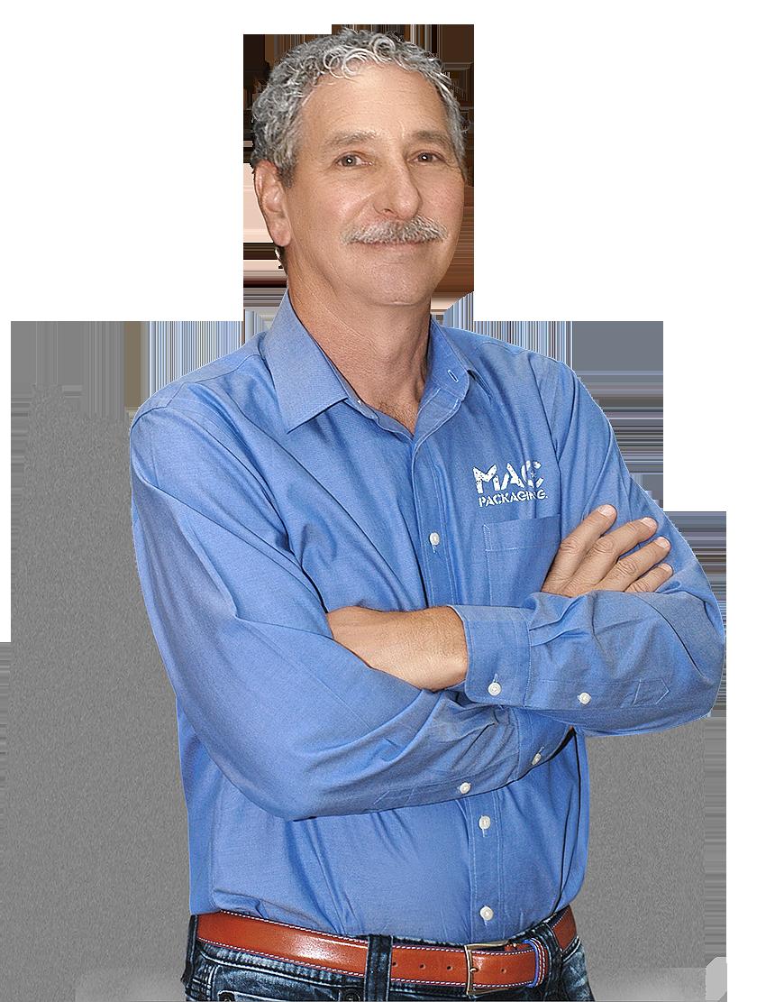 Andy Munter MAC Packaging