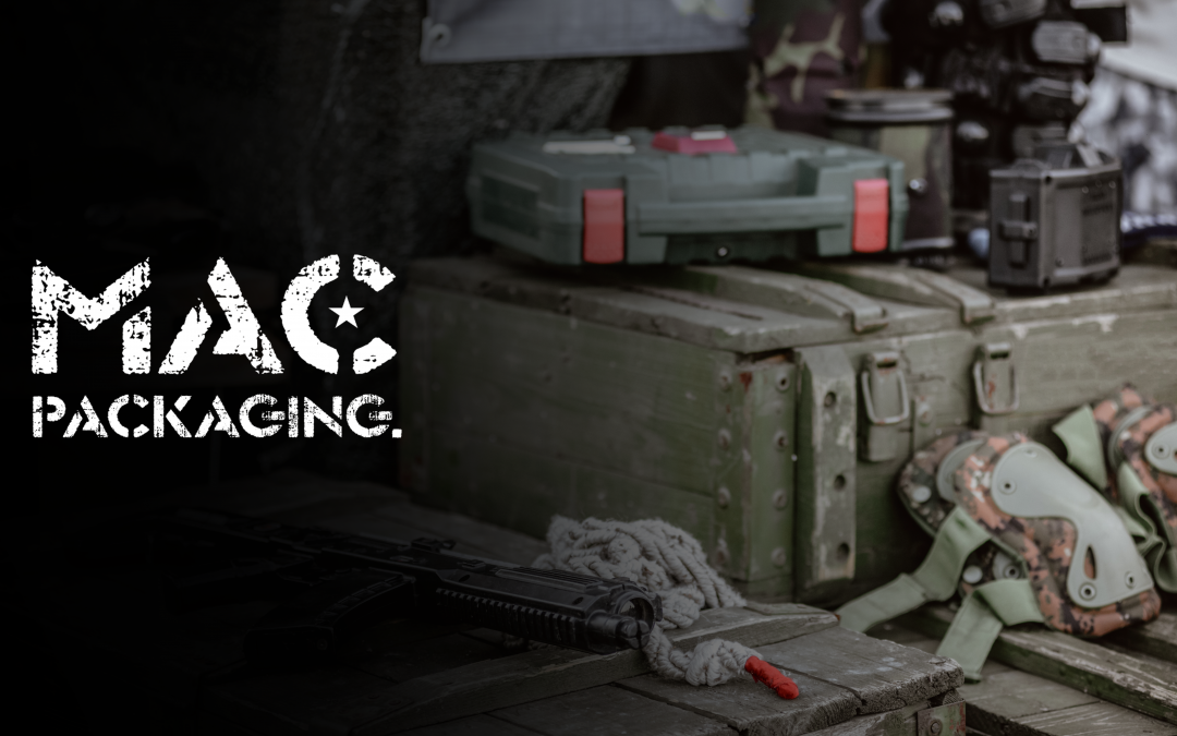 Military Packaging Codes: MAC Packaging